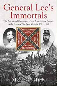 General Lees Immortals